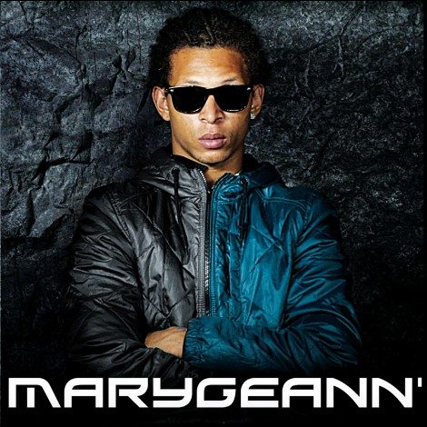 Marygeann'